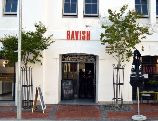 Ravish on Bree (Now Closed) HOSPITALITY HEDONIST -SOUTH AFRICAN TRAVEL | FASHION | LIFESTYLE 3