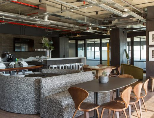 Most affordable Freelance offices : Bree STR 11
