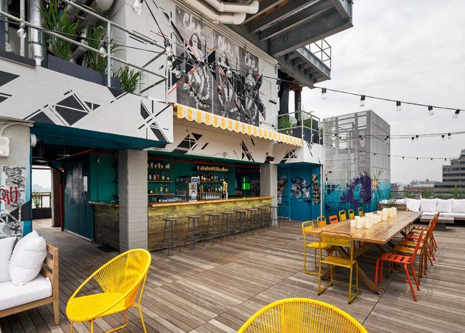 10 Most Instagram-able Bars & Restaurants 18