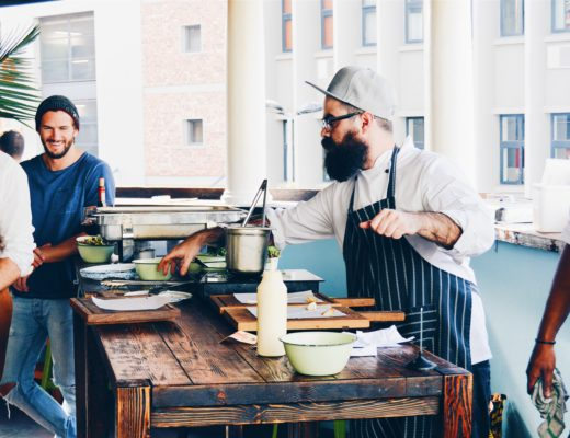 The Village Idiot : Braai Collab Lunches HOSPITALITY HEDONIST -SOUTH AFRICAN TRAVEL | FASHION | LIFESTYLE 6