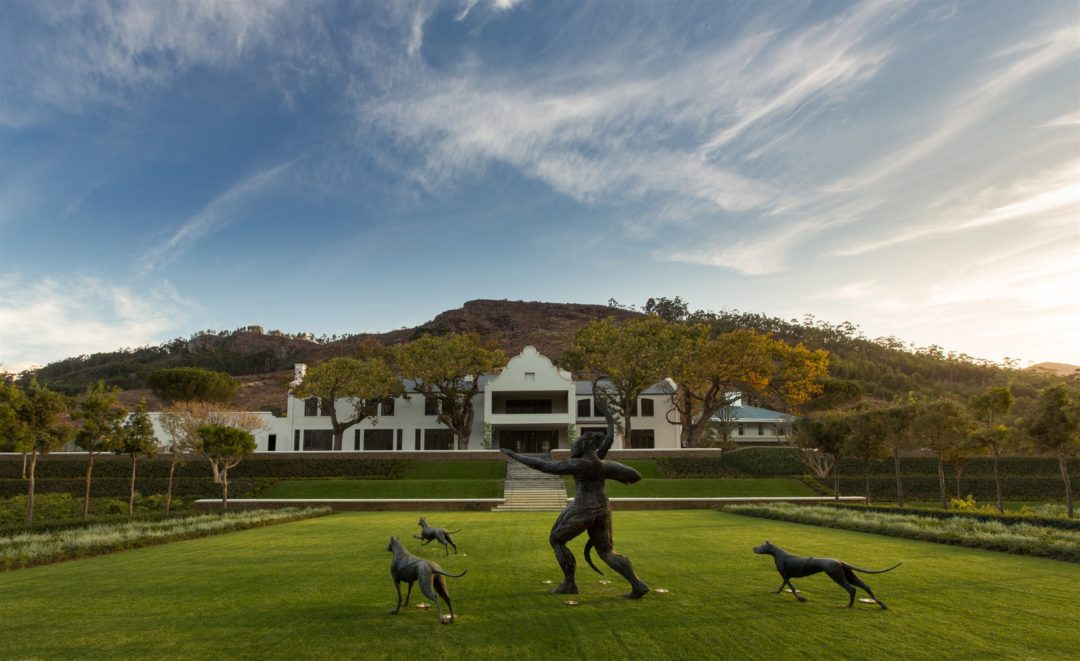 Leeu Estates Launches in Franschhoek | HOSPITALITY HEDONIST -SOUTH AFRICAN TRAVEL | FASHION | LIFESTYLE image 9