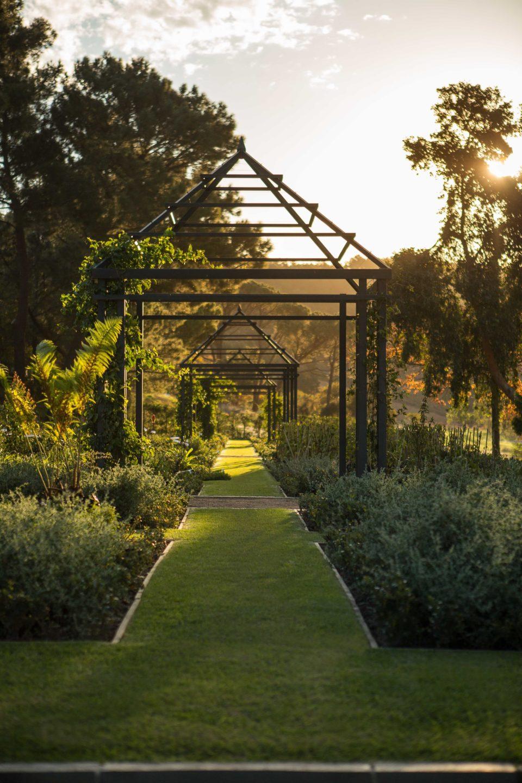 Leeu Estates Gardens