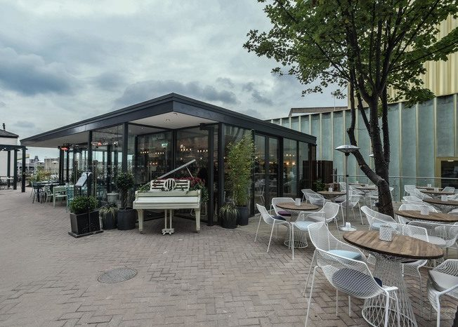 10 Most Instagram-able Bars & Restaurants 22