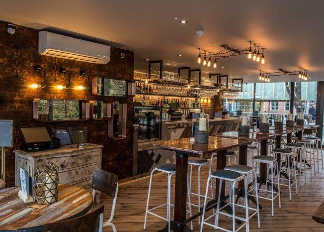 10 Most Instagram-able Bars & Restaurants 21