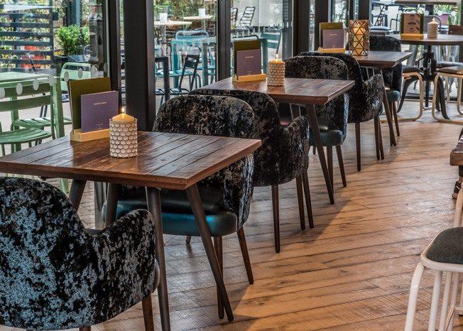 10 Most Instagram-able Bars & Restaurants 20