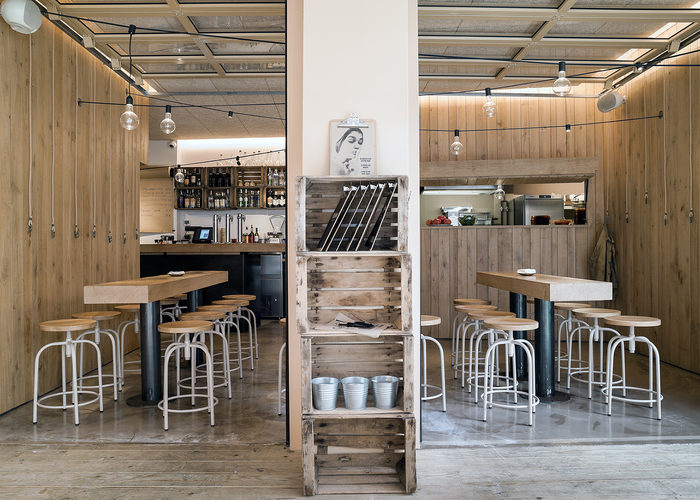 picnic 7 700x500 - 10 Most Instagram-able Bars & Restaurants