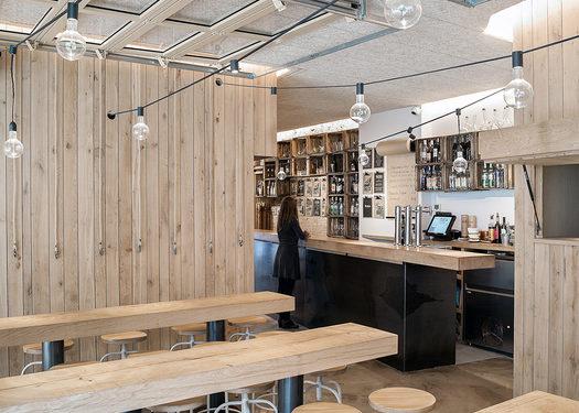 picnic 8 525x375 - 10 Most Instagram-able Bars & Restaurants