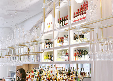 studio munge figo 6 467x333 - 10 Most Instagram-able Bars & Restaurants