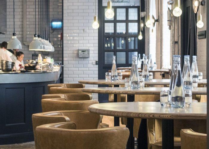 10 Most Instagram-able Bars & Restaurants 14