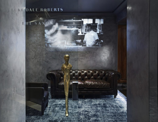 Luke Dale Roberts at the Saxon HOSPITALITY HEDONIST -SOUTH AFRICAN TRAVEL | FASHION | LIFESTYLE 9