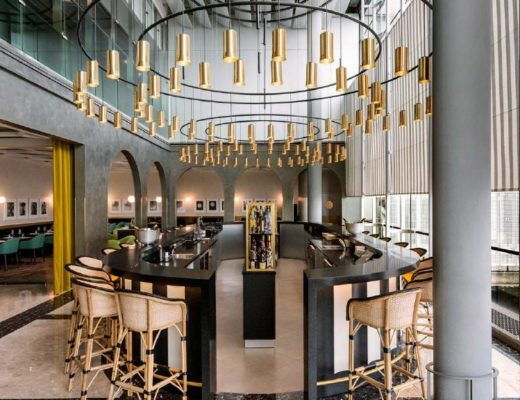 Best In-Airport Restaurant Worldwide : I love Paris by Guy Martin | HOSPITALITY HEDONIST -SOUTH AFRICAN TRAVEL | FASHION | LIFESTYLE image 2