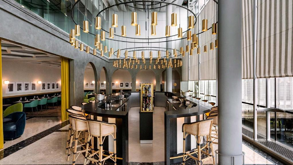 Best In-Airport Restaurant Worldwide : I love Paris by Guy Martin HOSPITALITY HEDONIST -SOUTH AFRICAN TRAVEL | FASHION | LIFESTYLE 2