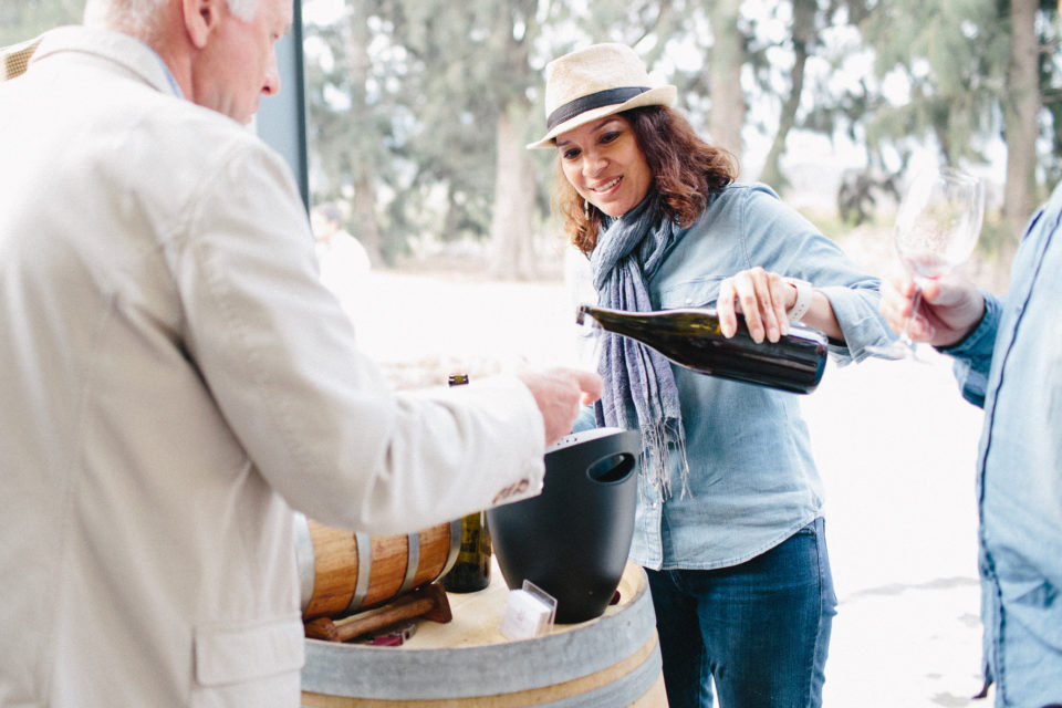 Bot River Spring Festival wines