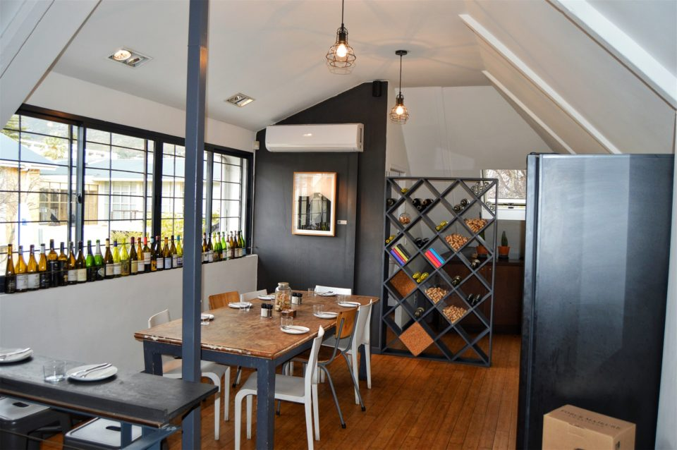 Chalk and Cork Hospitality
