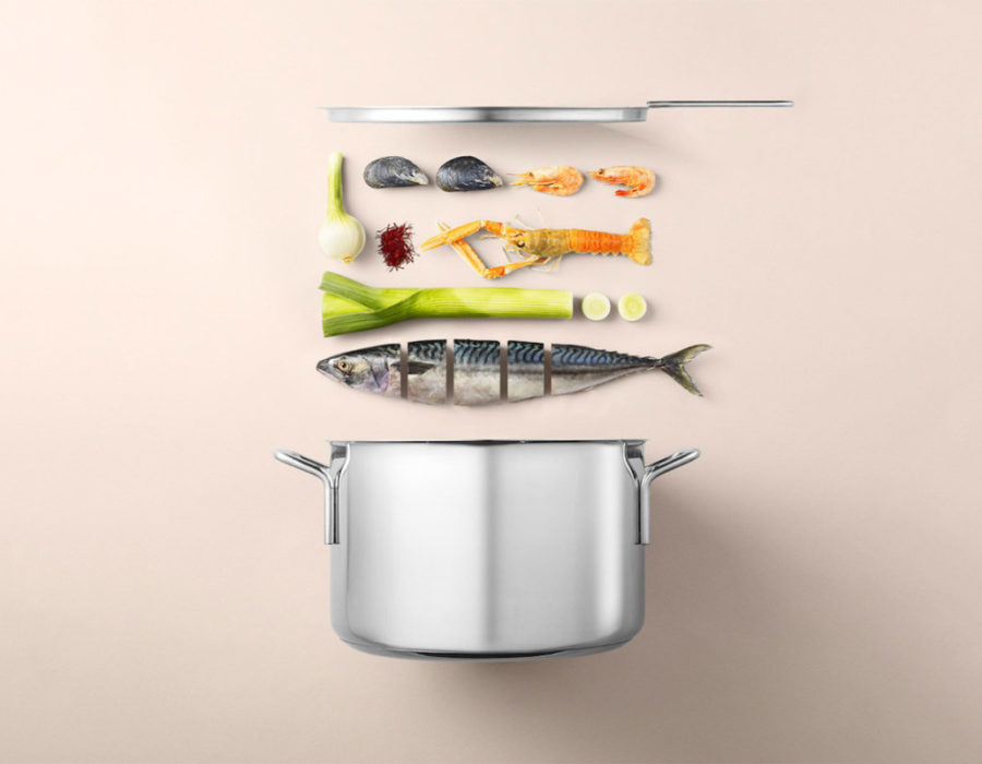 mikkel jul hvilshojs food dishes 01 1200x800 900x700 - Minimalist Food Photgraphy