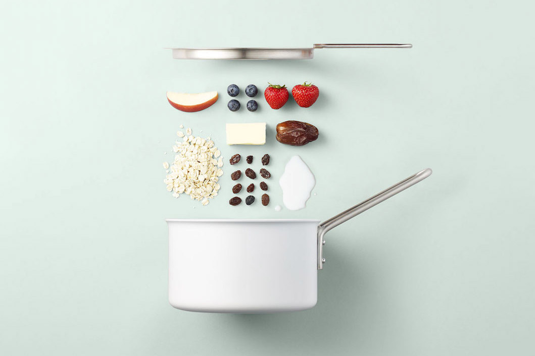 mikkel jul hvilshojs food dishes 02 - Minimalist Food Photgraphy