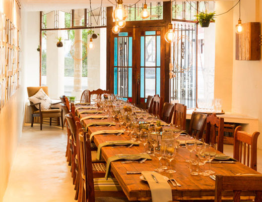 HOSPITALITY HEDONIST -SOUTH AFRICAN TRAVEL | FASHION | LIFESTYLE Dinner at Reverie Social Table image 7