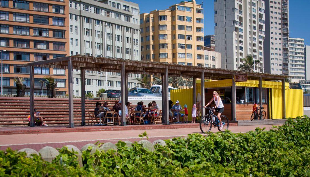 Durban: CNNs  best city for street food. 5