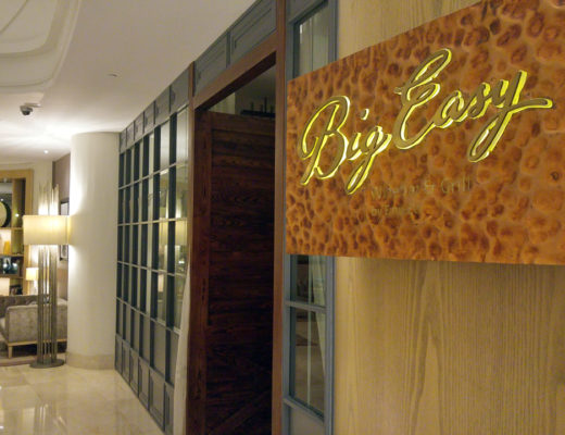 The Big Easy by Ernie Els - Durban HOSPITALITY HEDONIST -SOUTH AFRICAN TRAVEL | FASHION | LIFESTYLE 1