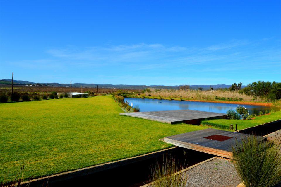 Rivergold view
