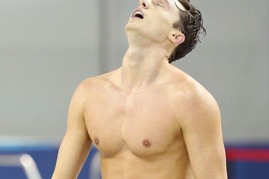 baumann 900x600 - 10 Sexiest Athletes at Rio 2016 Olympics