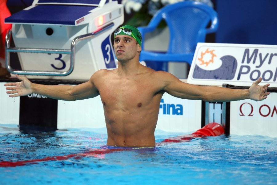 10 Sexiest Athletes at Rio 2016 Olympics 8