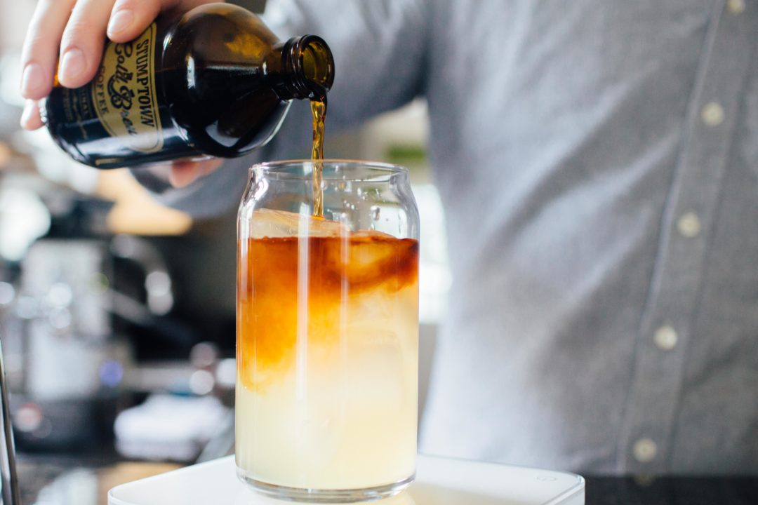 Cold Brew with a Twist : #CoffeeLemonade | HOSPITALITY HEDONIST -SOUTH AFRICAN TRAVEL | FASHION | LIFESTYLE