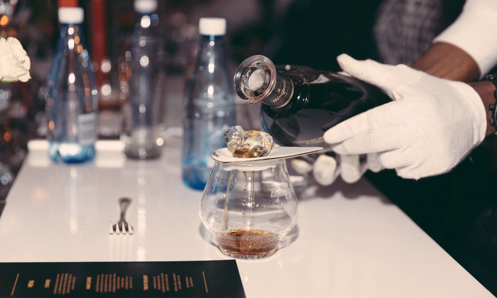 The Perfect Serve: Bisquit Cognac HOSPITALITY HEDONIST -SOUTH AFRICAN TRAVEL | FASHION | LIFESTYLE 1