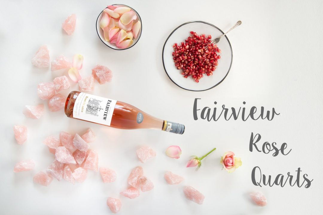 Wine Crush Wednesday: Fairview Rose Quartz HOSPITALITY HEDONIST -SOUTH AFRICAN TRAVEL | FASHION | LIFESTYLE 3