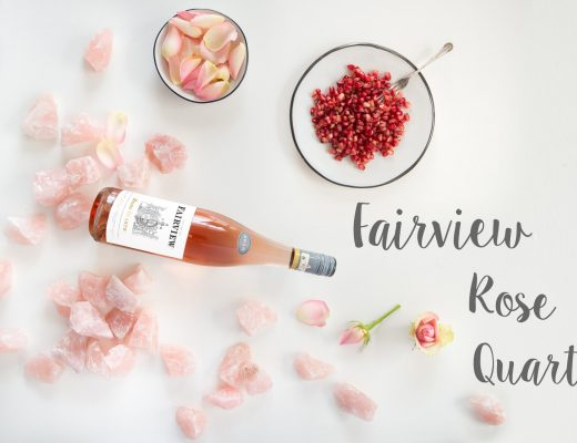 Wine Crush Wednesday: Fairview Rose Quartz | HOSPITALITY HEDONIST -SOUTH AFRICAN TRAVEL | FASHION | LIFESTYLE image 3