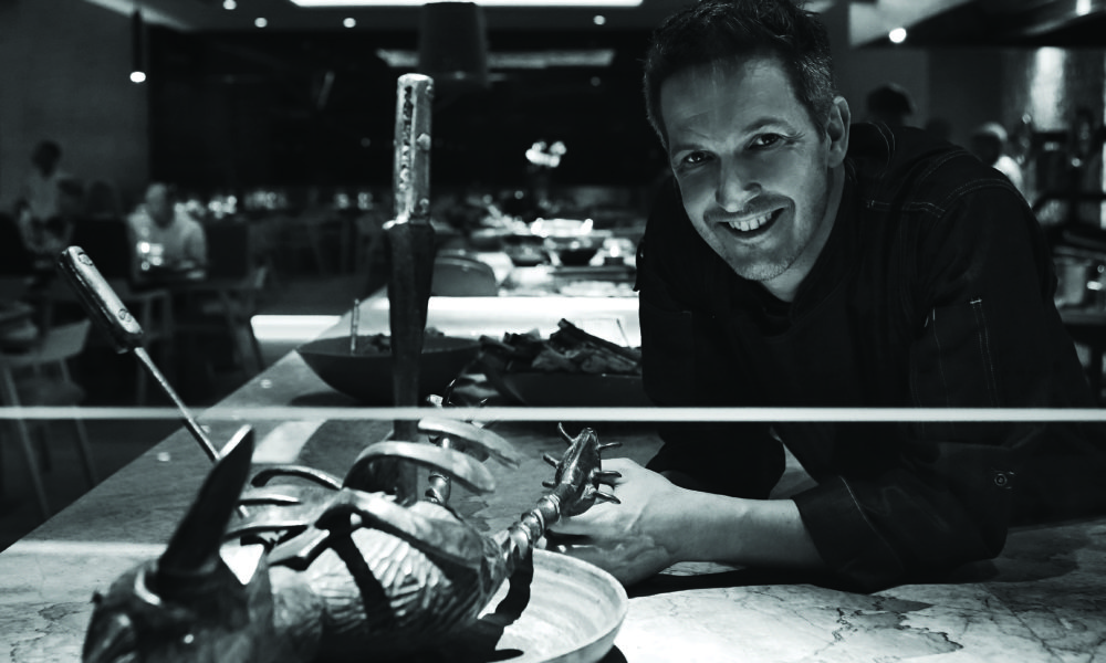 An inside look: Marble Restaurant-Rosebank, JHB | HOSPITALITY HEDONIST -SOUTH AFRICAN TRAVEL | FASHION | LIFESTYLE image 16