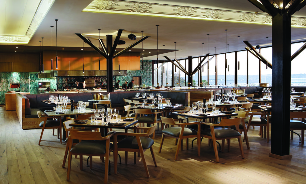 An inside look: Marble Restaurant-Rosebank, JHB | HOSPITALITY HEDONIST -SOUTH AFRICAN TRAVEL | FASHION | LIFESTYLE image 18