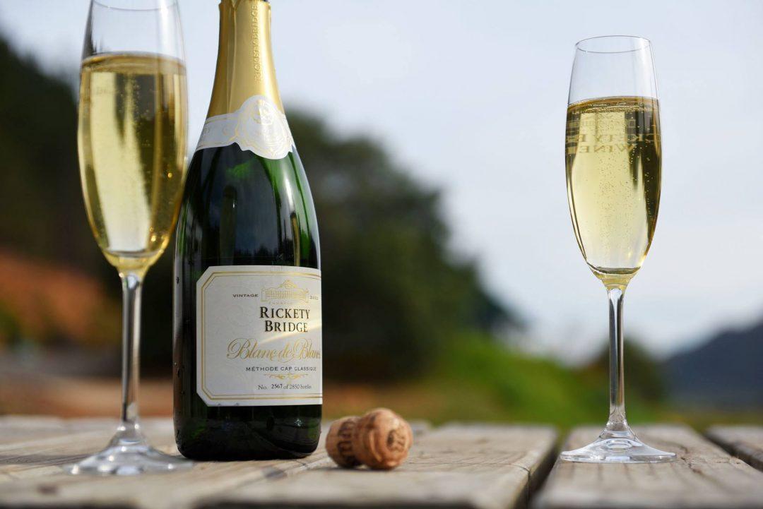 Wine Crush Wednesday-Rickety Bridge Blanc de Blancs 2012 1