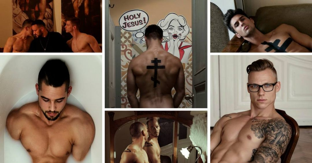 NSFW-Priests I'd like to F* | HOSPITALITY HEDONIST -SOUTH AFRICAN TRAVEL | FASHION | LIFESTYLE image 1