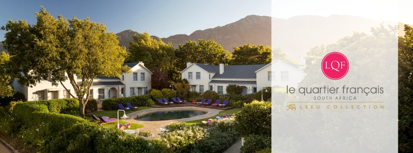 Le Quartier Francais' award winning chef Resigns after 21 Yrs HOSPITALITY HEDONIST -SOUTH AFRICAN TRAVEL | FASHION | LIFESTYLE 1