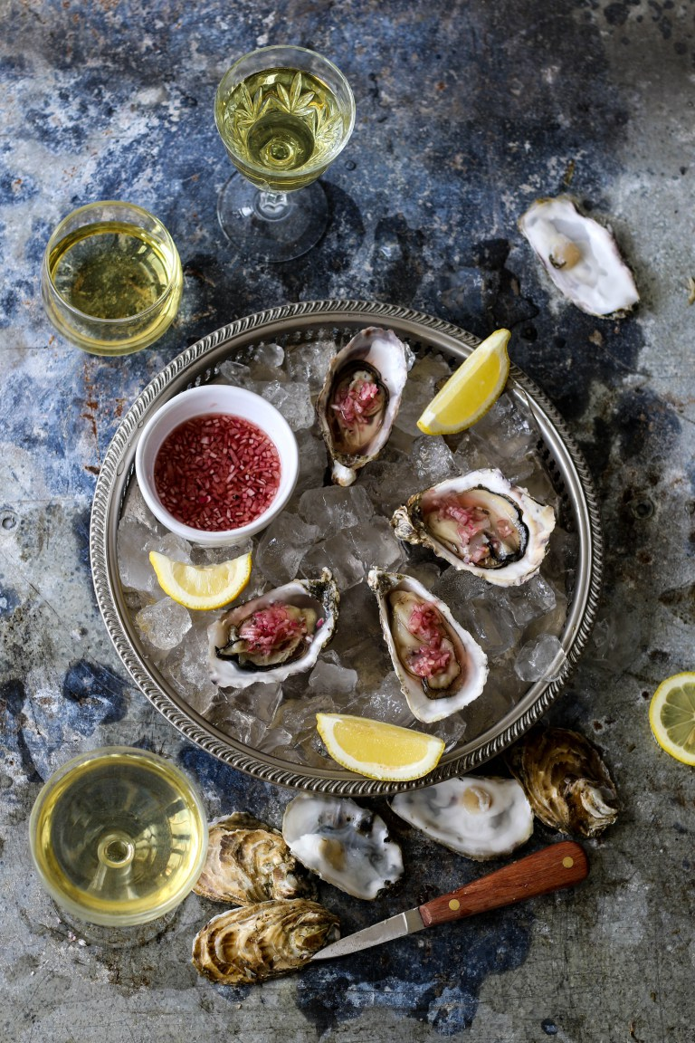Oysters Hospitality Hedonist