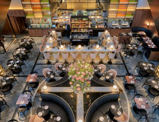 News Cafe Rosebank: Voted most stylish bar in Middle East & Africa | HOSPITALITY HEDONIST -SOUTH AFRICAN TRAVEL | FASHION | LIFESTYLE image 6