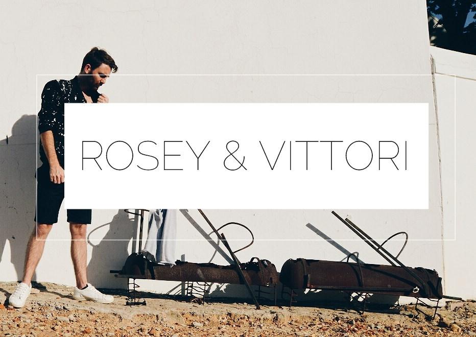 Haute Street Style: ROSEY & VITTORI 25