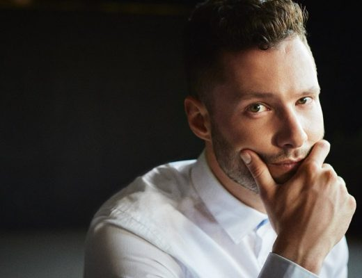 MUSIC: Calum Scott on coming out & making it in the music industry. 2