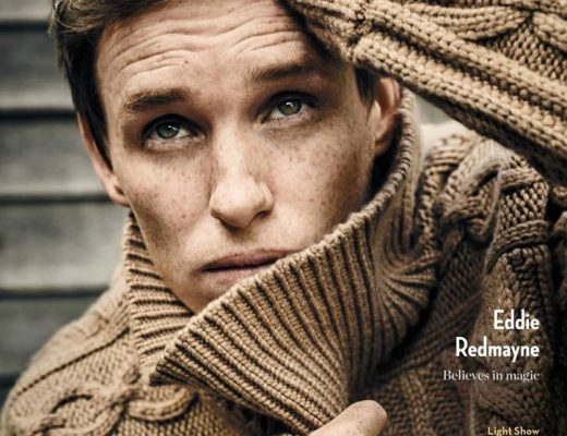Eddie Redmayne by Jason Bell for Rhapsody November 2016 1