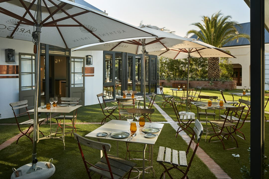Marigold spices up the Food & Wine Capital | HOSPITALITY HEDONIST -SOUTH AFRICAN TRAVEL | FASHION | LIFESTYLE image 4