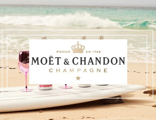 Wine Crush Wednesday: Moët Ice Impérial Rosé 2