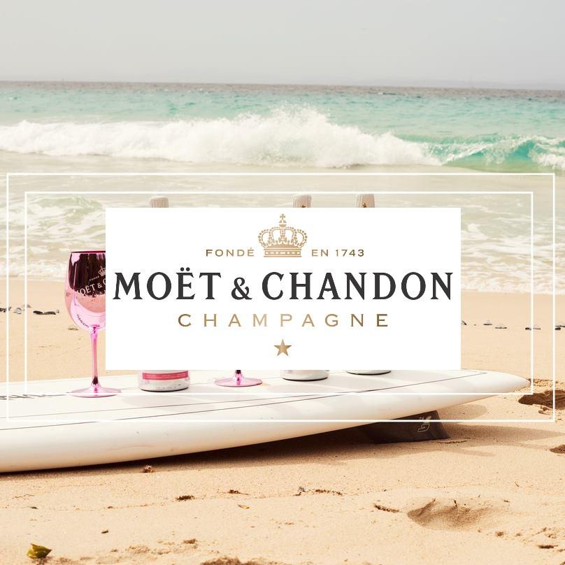 Wine Crush Wednesday: Moët Ice Impérial Rosé 2