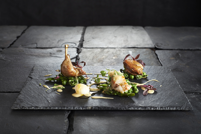 36681543DW - Gourmet Restaurant Awards 2016