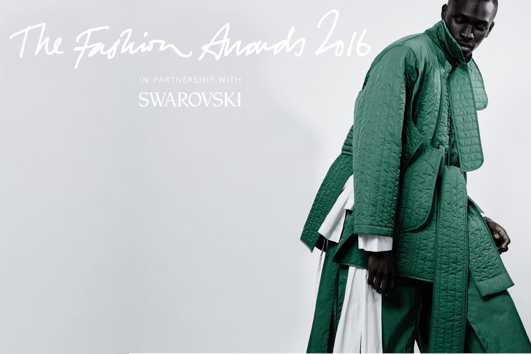 The Fashion Awards 2016 announced by British Fashion Council | HOSPITALITY HEDONIST -SOUTH AFRICAN TRAVEL | FASHION | LIFESTYLE image 9