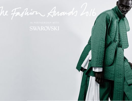 The Fashion Awards 2016 announced by British Fashion Council 9