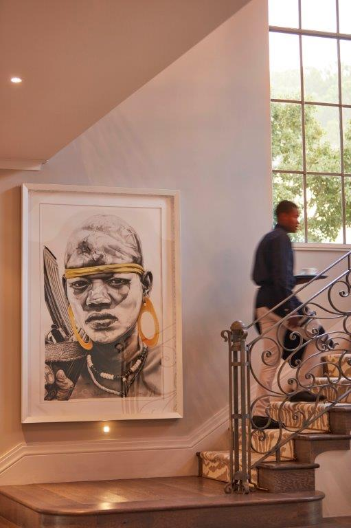 I AM ORIKYO Robert Slingsby 01 - Everard Read to open in Franschhoek