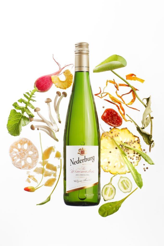 Nederburg WM Riesling 2015 styled image HR - Wine Crush Wednesday: Nederburg The Winemasters Riesling 2015