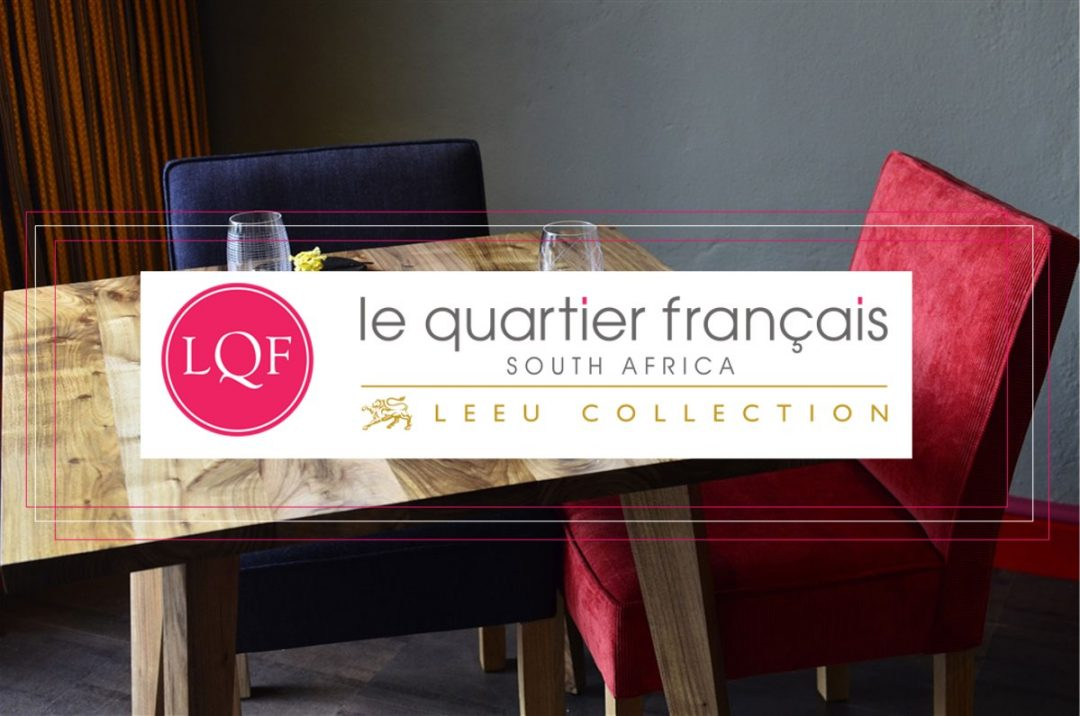 The Tasting Room at Le Quartier Francais closes. | HOSPITALITY HEDONIST -SOUTH AFRICAN TRAVEL | FASHION | LIFESTYLE image 3