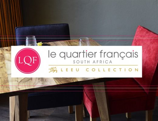 The Tasting Room at Le Quartier Francais closes. 3